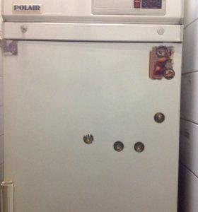 Холодильник б/у polair