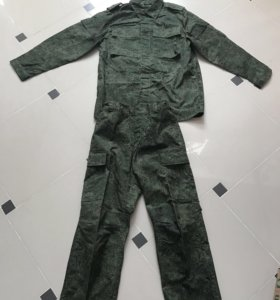 Костюм летний армейский камуфляж