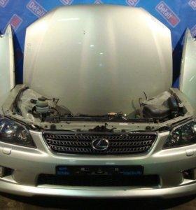Запчасти бу, разборка Lexus IS200 IS300