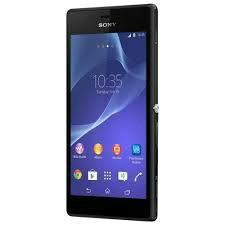 Смартфон Sony XPERIA M2 Dual D2302 8 ГБ черный