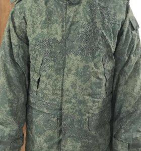 Камуфляжный костюм армейский
