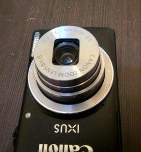 Камера Canon axus132,