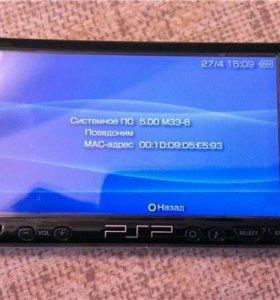 PSP серии 2008