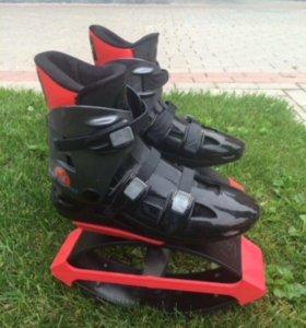 Обувь для фитнес-занятий.
