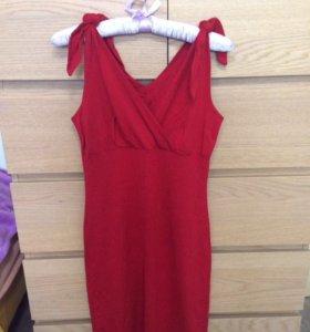 Платье H&M р-р М/44-46