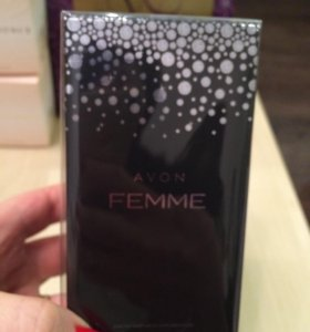 Парфюмерная вода Avon Femme (50 мл)
