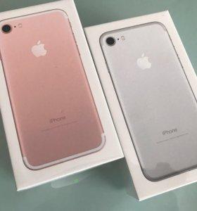 Apple iPhone 7 32gb A1778 Fin