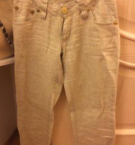 Продам брюки, джинсы Италия