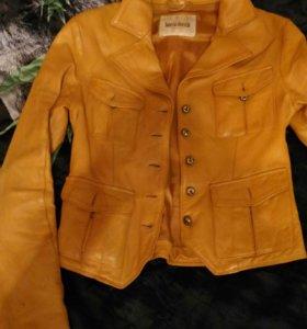 Стильная Куртка (кожа)торг