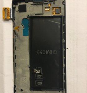 Дисплей / сенсор Lumia 950
