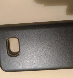 Совершенно новый чехол на телефон samsung S 7 edge