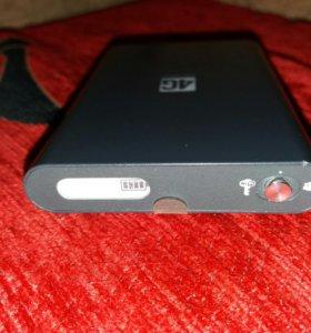 Мегафон Роутер 4G MR100-2