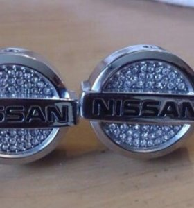 Ароматизатор для авто Nisssan