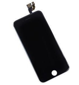 Комплектующие и аксессуары для iPhone