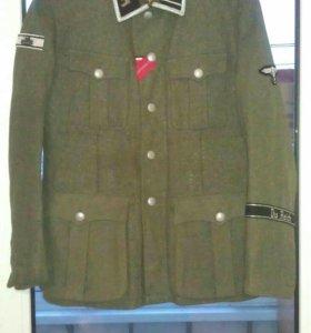 """Китель дивизии СС """"Das Reich"""""""