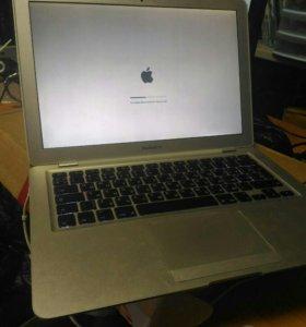 """Macbook Air 2009 13"""""""