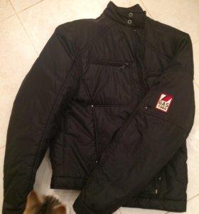 Оригинальная куртка GAS