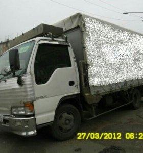 Грузоперевозки,грузовое такси, грузотакси, переезд