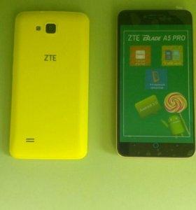 Смартфон ZTE A5 PRO