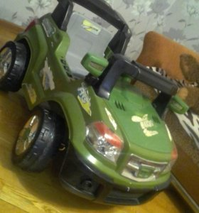Авто для ребенка