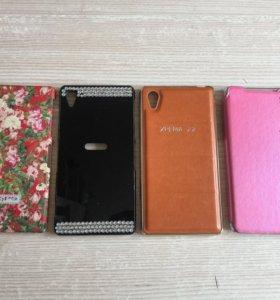 Чехол Sony Xperia z2