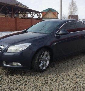 Opel Insignia 2011 г.в.