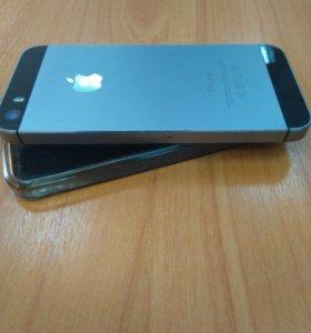 Apple 🍎 iPhone 📱 5s