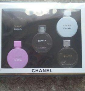 Подарочный парфюм
