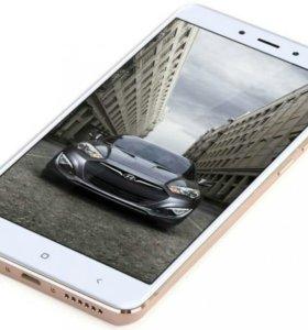 Xiaomi redmi note 4 (64gb).