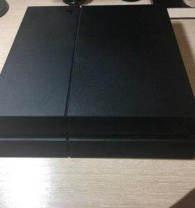Sony Play Station 4(срочно)