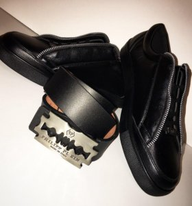 Мужские кроссовки Philipp Plein ⚜️