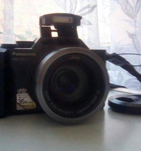 Фотоаппарат Панасоник...камера лейка 36xzoom