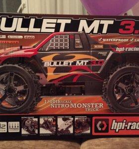 Bullet MT3.0 ДВС