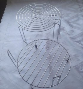 Подставки Для микроволновки и аэрогриля