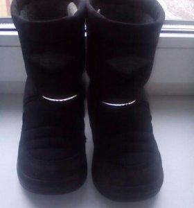 Kuoma сапоги/ ботинки