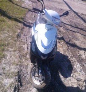 Racer мопед