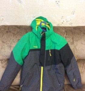 Куртка etirel