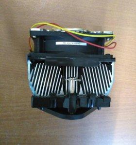 Вентиляторт S754/939/940 Titan TTC-K8ATB/825/SC