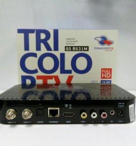 Приемник Триколор ТВ B531M