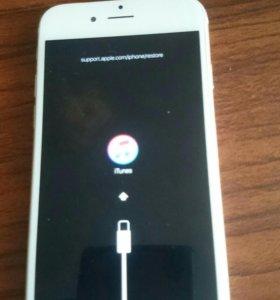 Iphone 6s на запчасти. Продажа обмен