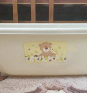 Детская ванночка Mothercare