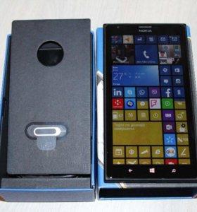 новые Nokia lumia 1520