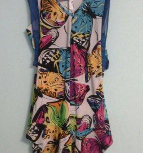 Платье wvggon