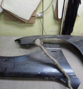 Крыло БМВ Е39, левое.