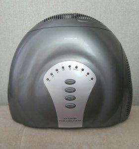 Воздухоочиститель-Ионизатор POLARIS