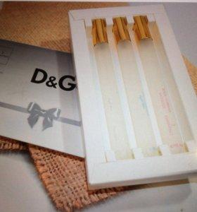 Подарочный набор D & G