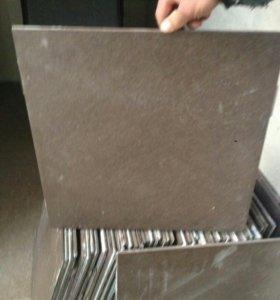 Плитка напольная керамогранит 45х45