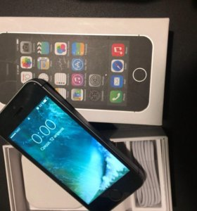 iPhone 5s 64gb рст