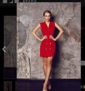 Платье Queen Lipinskaya Brand