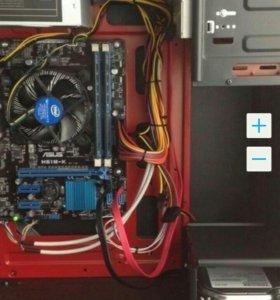 """Системник """"Intel Core i3-3240"""" (2/4 ядра 3.40GHz)"""